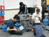 Dublin High School Robotics Club