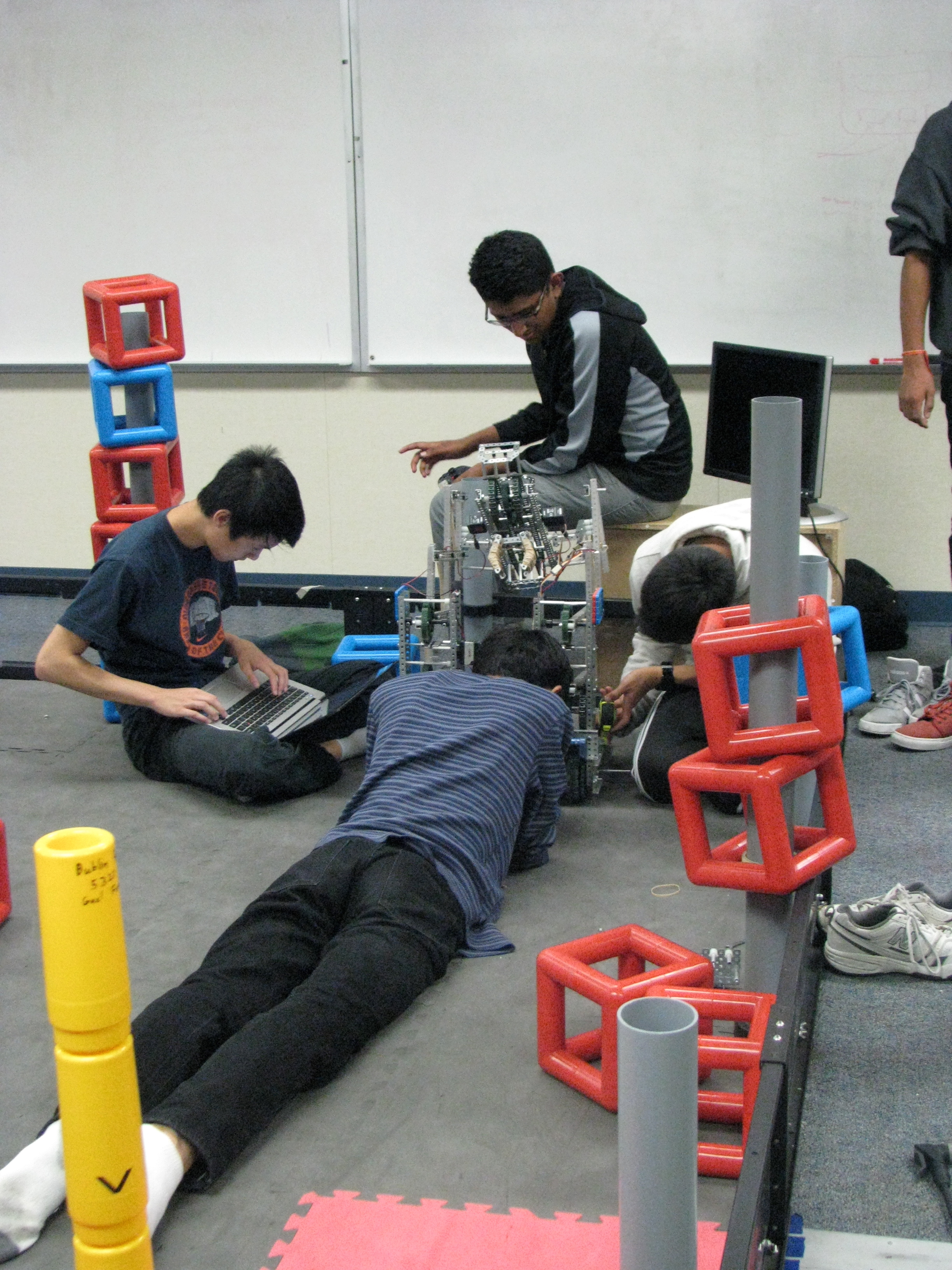 dublin robotics Having worked for many years with children of various abilities myself i would happily recommend colmac robotics and their interactive,  − mark, dublin.