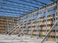 Amador Elementary School Construction Site 1