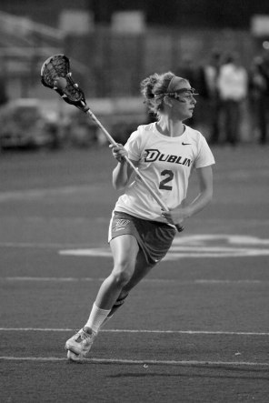 Megan Zummo St Marys College of California Womens Lacrosse 1