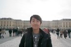 Andrew Song in Vienna