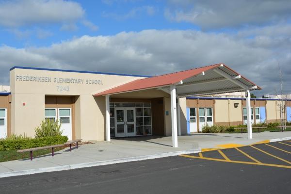 Frederiksen Elementary School