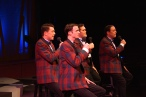 Pacific Coast Repertory Theatre - Forever Plaid - 14