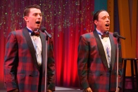 Pacific Coast Repertory Theatre - Forever Plaid - 5