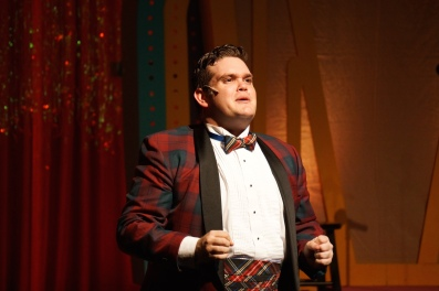 Pacific Coast Repertory Theatre - Forever Plaid - 7