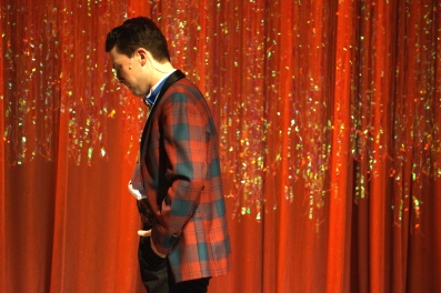 Pacific Coast Repertory Theatre - Forever Plaid - 9