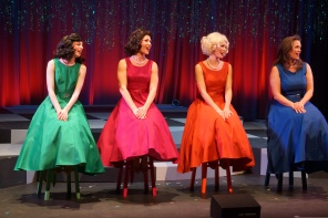 Pacific Coast Repertory Theatre - Taffetas - 10