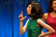Pacific Coast Repertory Theatre - Taffetas - 5
