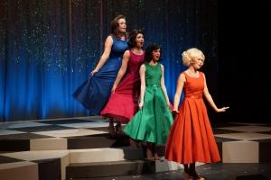 Pacific Coast Repertory Theatre - Taffetas - 6