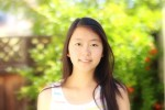 Stanford University student and Dublin High School alum Malina Jiang