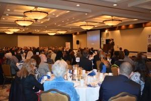 Tri-Valley YMCA Award Ceremony
