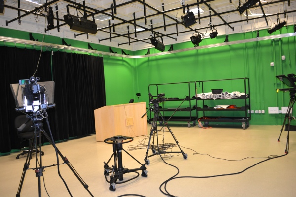 Dublin High School Video Production Program - 1