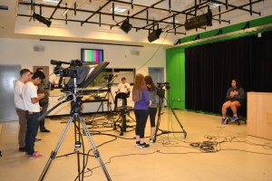 Dublin High School Video Production Program - 4