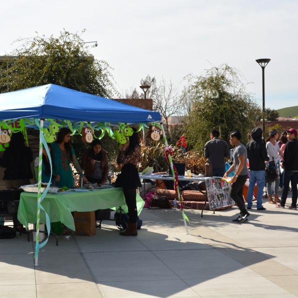 Las Positas College Livermore California 4