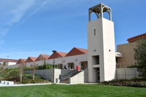 Las Positas College Livermore California 5