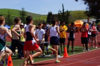 Dublin High School Distance Fiesta 13