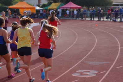 Dublin High School Distance Fiesta 14