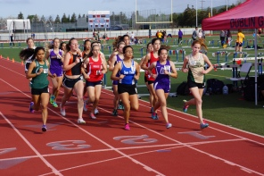 Dublin High School Distance Fiesta 4