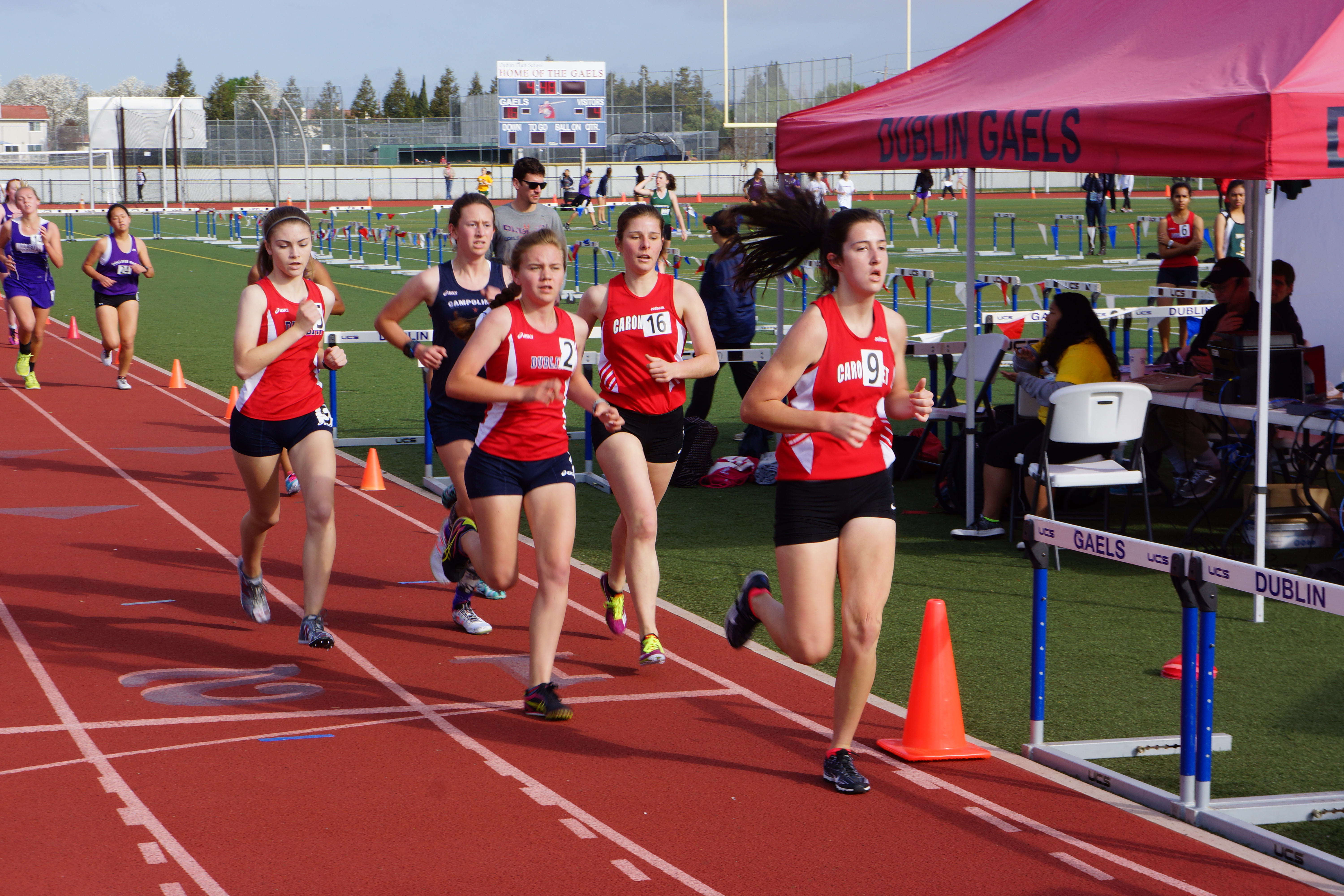 Dublin Distance Fiesta 2015 Sets a California Record With ...