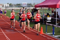 Dublin High School Distance Fiesta 6