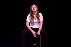 Dublin High School Talent Show Nick Wagner 14