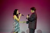 Dublin High School Talent Show Nick Wagner 19