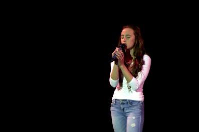 Dublin High School Talent Show Photo Credit Marcus Dotson 1