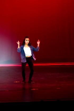Dublin High School Talent Show Photo Credit Marcus Dotson 7