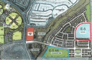 Dublin Unified School District E5 and E5-Alt Sites