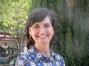 Principal Sheri Sweeney