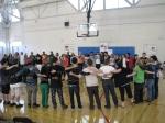 Valley High School Challenge Day 2015 –2