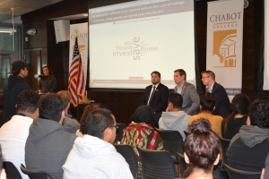 Future Forum on Student Debt