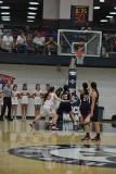 Dublin High School Lady Gaels Basketball 12