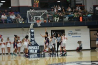 Dublin High School Lady Gaels Basketball 13