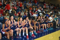 Dublin High School Lady Gaels Basketball 3
