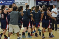 Dublin High School Lady Gaels Basketball 4