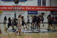 Dublin High School Lady Gaels Basketball 6