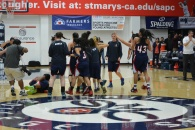 Dublin High School Lady Gaels Basketball 8