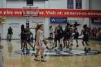Dublin High School Lady Gaels Basketball 9
