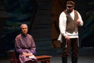 Fiddler on the Roof - Pacific Coast Repertory Theatre - 12