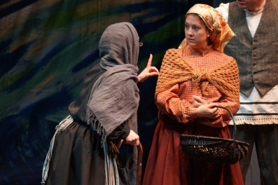 Fiddler on the Roof - Pacific Coast Repertory Theatre - 19