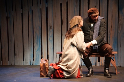 Fiddler on the Roof - Pacific Coast Repertory Theatre - 25