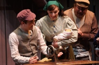 Fiddler on the Roof - Pacific Coast Repertory Theatre - 28