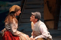 Fiddler on the Roof - Pacific Coast Repertory Theatre - 3