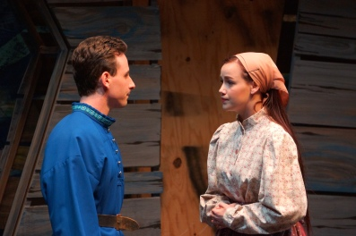 Fiddler on the Roof - Pacific Coast Repertory Theatre - 31