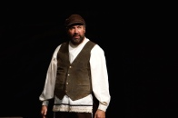 Fiddler on the Roof - Pacific Coast Repertory Theatre - 38