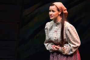 Fiddler on the Roof - Pacific Coast Repertory Theatre - 42