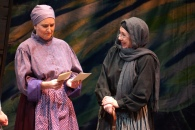 Fiddler on the Roof - Pacific Coast Repertory Theatre - 47