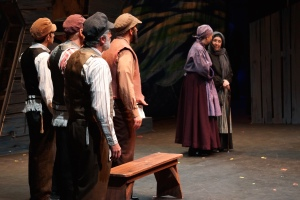 Fiddler on the Roof - Pacific Coast Repertory Theatre - 49