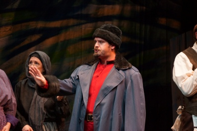 Fiddler on the Roof - Pacific Coast Repertory Theatre - 50